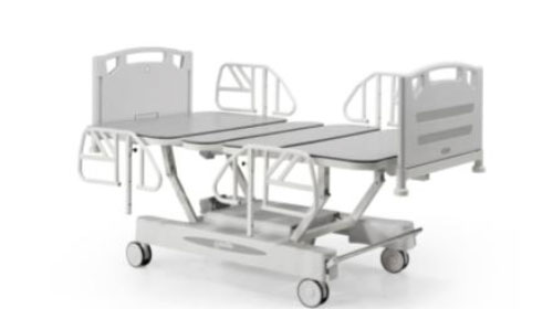 Meditec Products Beds Acute Setting Beds Medisa Zeus Bed